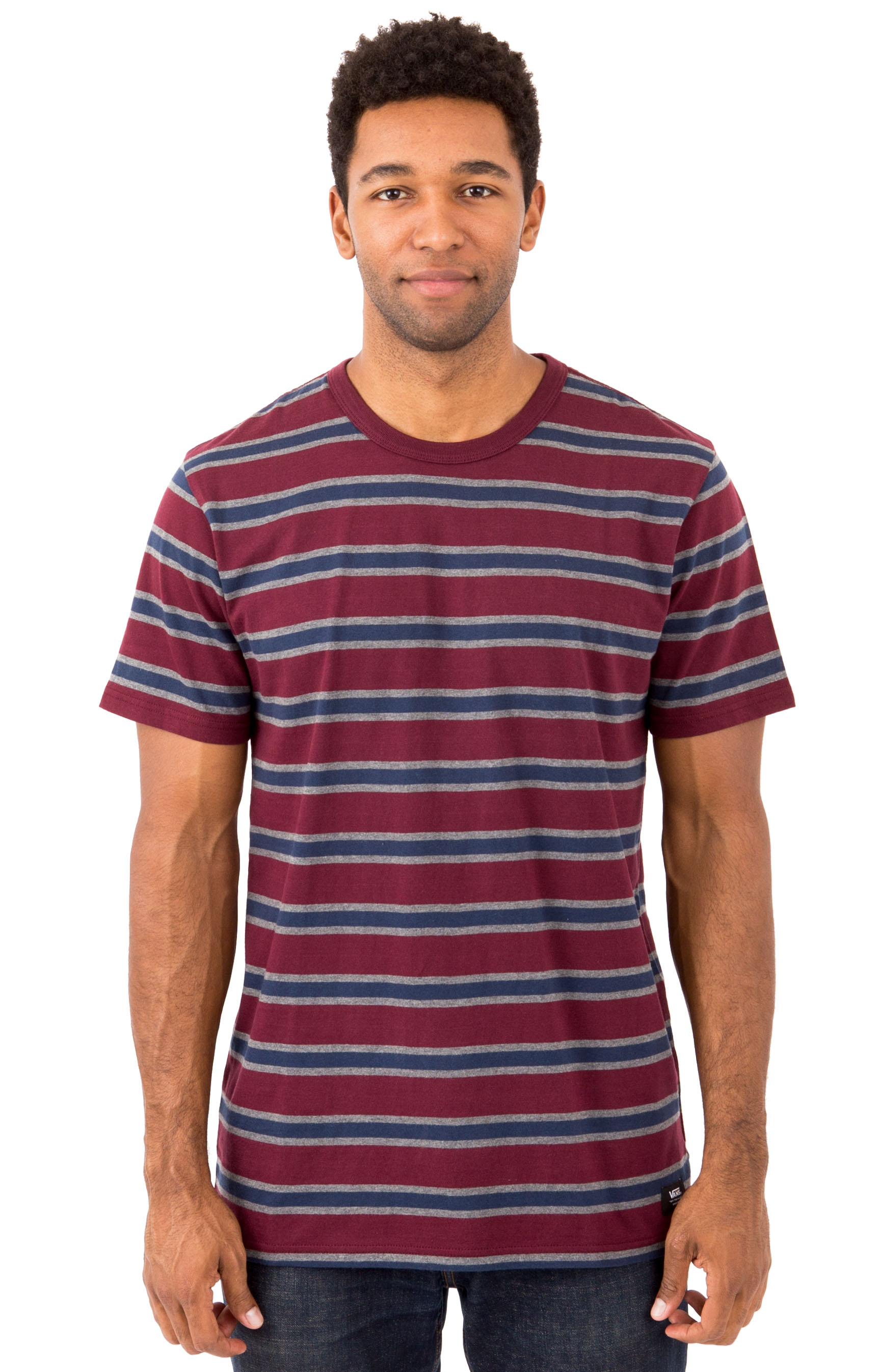 e670d855105792 Lansing T-Shirt - Port Royale