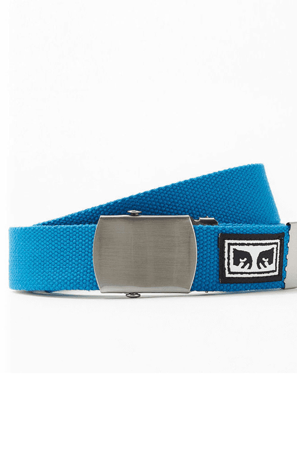 Big Boy Web Belt - Sky Blue