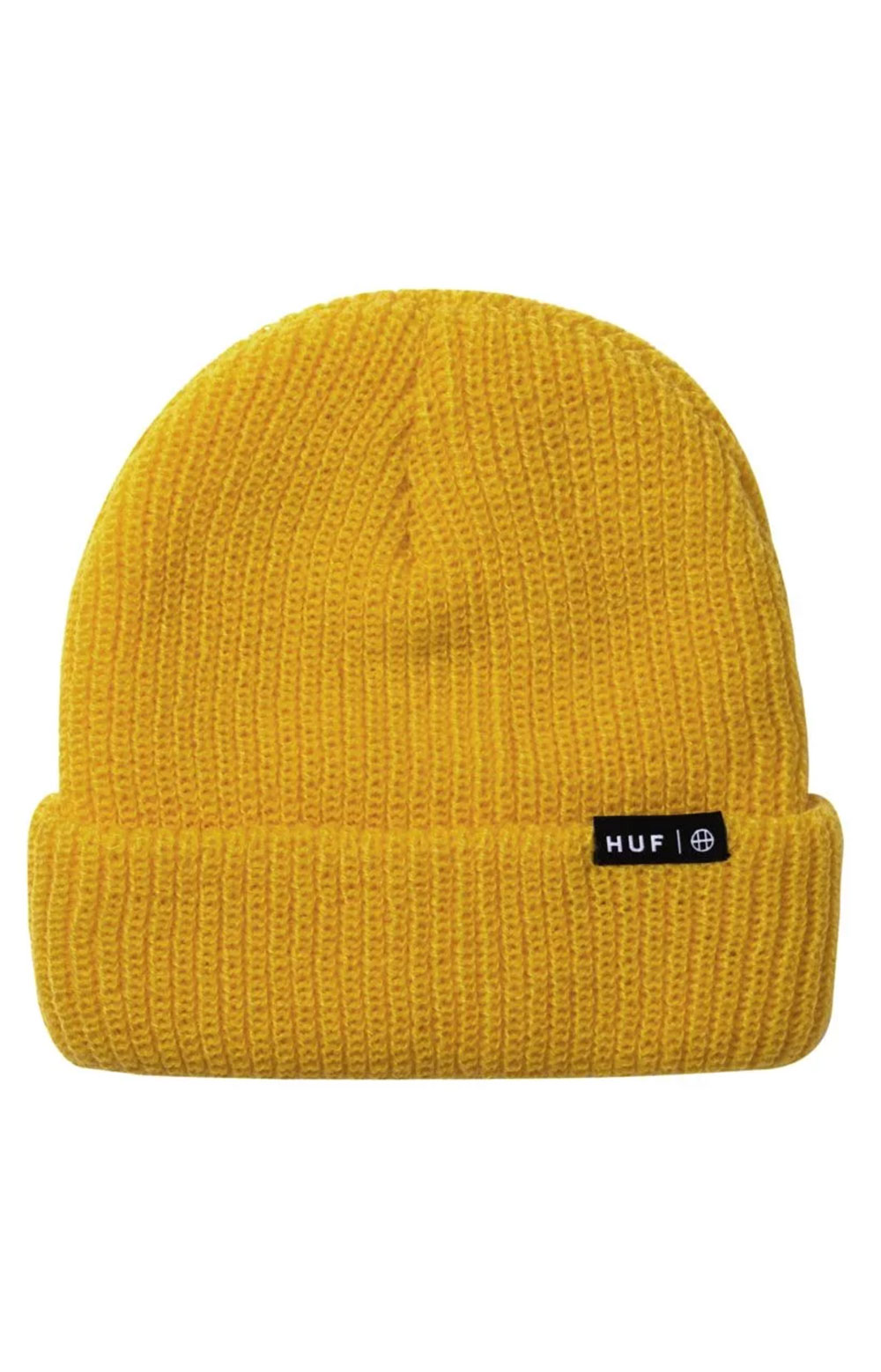 Essentials Usual Beanie - Sauterne