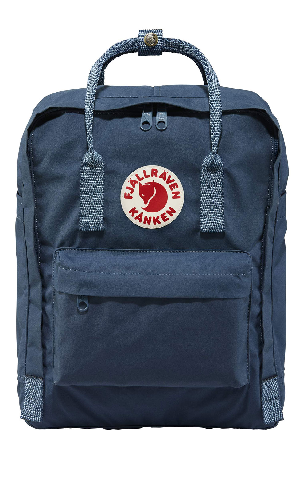 Kanken Backpack - Royal Blue/Goose Eye