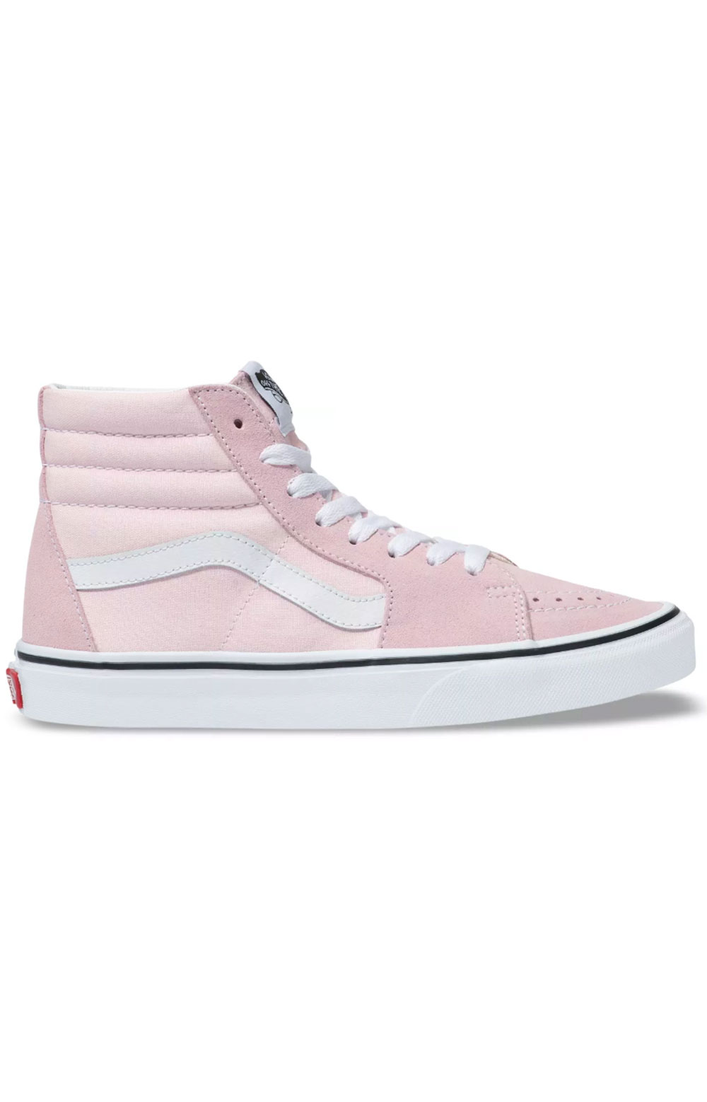 (BV6TC3) Sk8-Hi Shoe - Blushing/True White