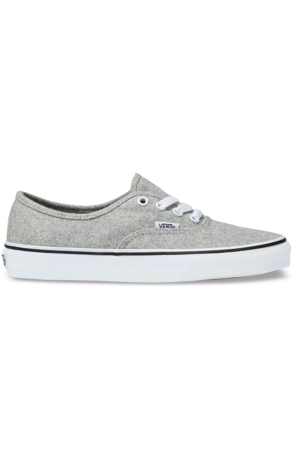 (Z5IV92) Herringbone Authentic Shoe - White Asparagus