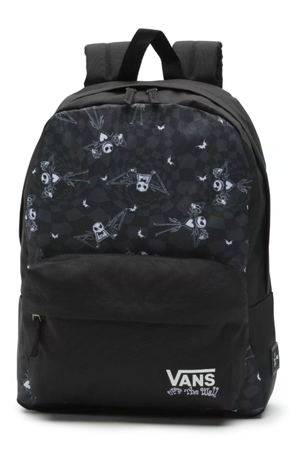 Jack Check Realm Backpack