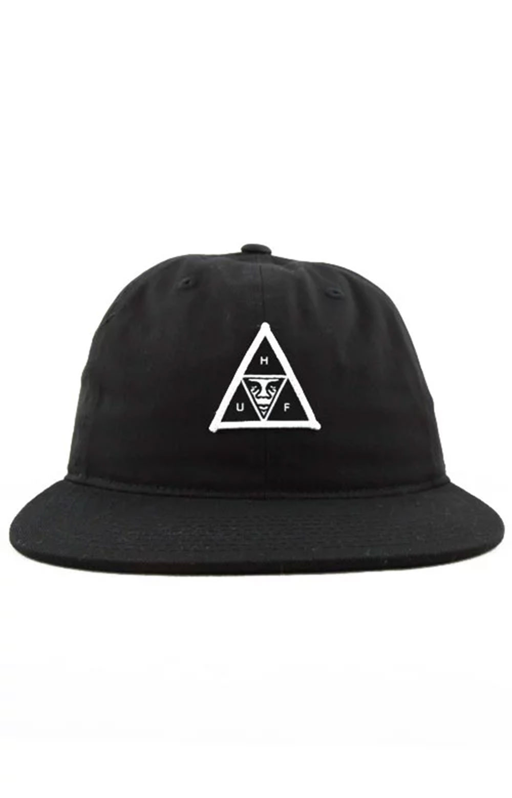Triple Triangle 6 Panel Hat