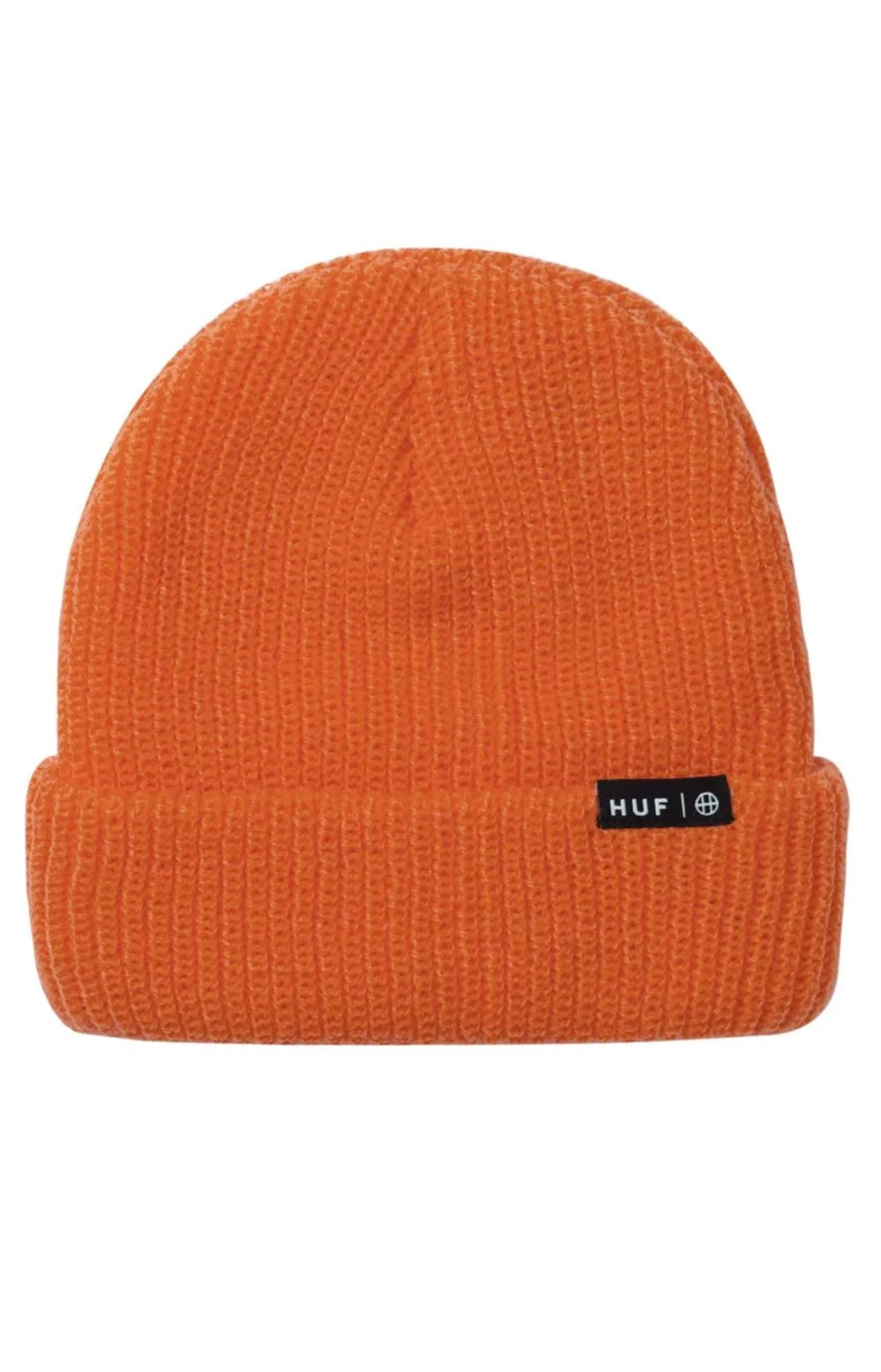 Essentials Usual Beanie - Rust