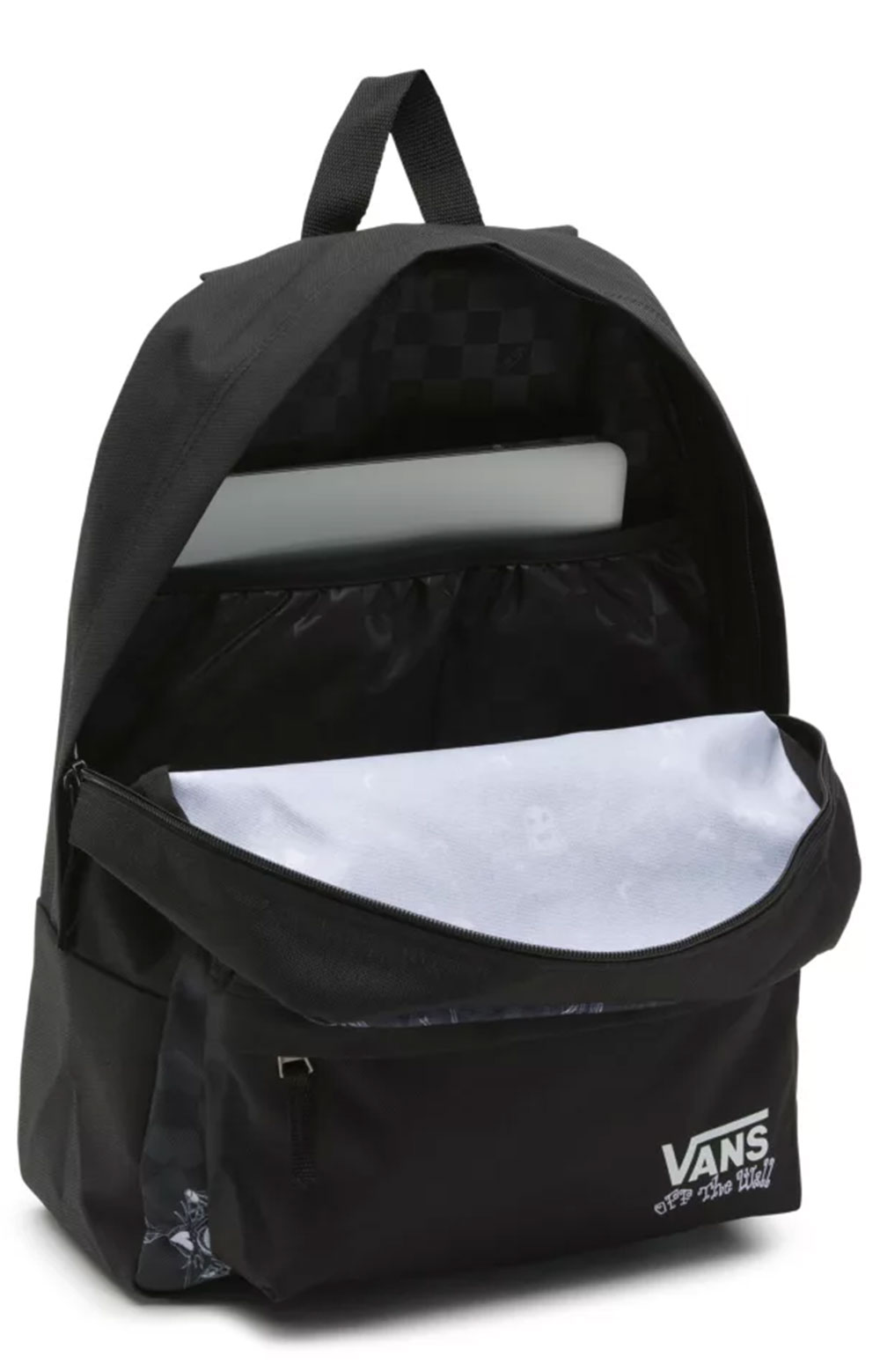 Jack Check Realm Backpack  3
