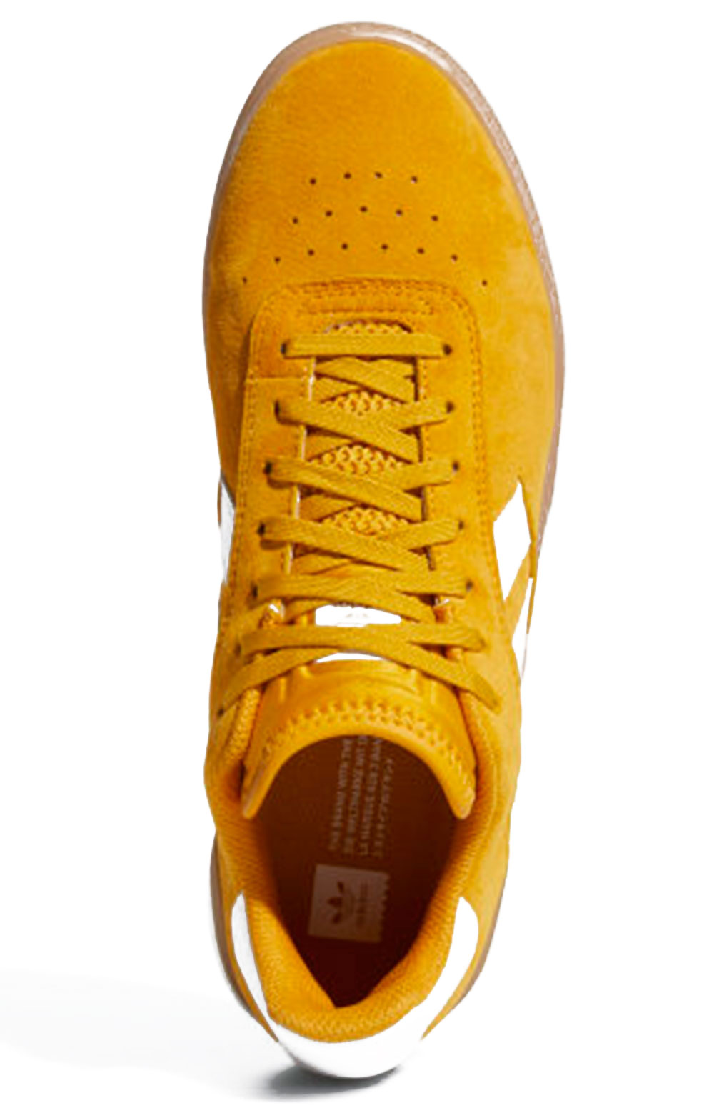 (EE7669) 3ST.004 Shoes - Yellow 5