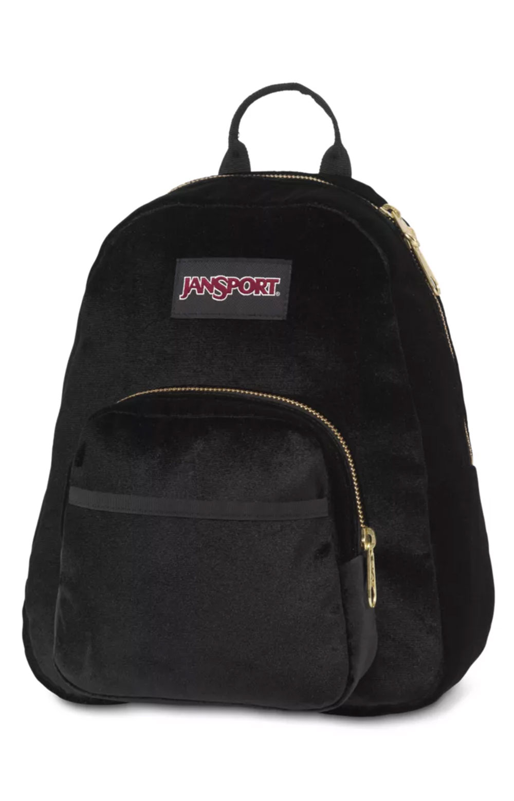 Half Pint FX Mini Backpack - Black Velvet 2