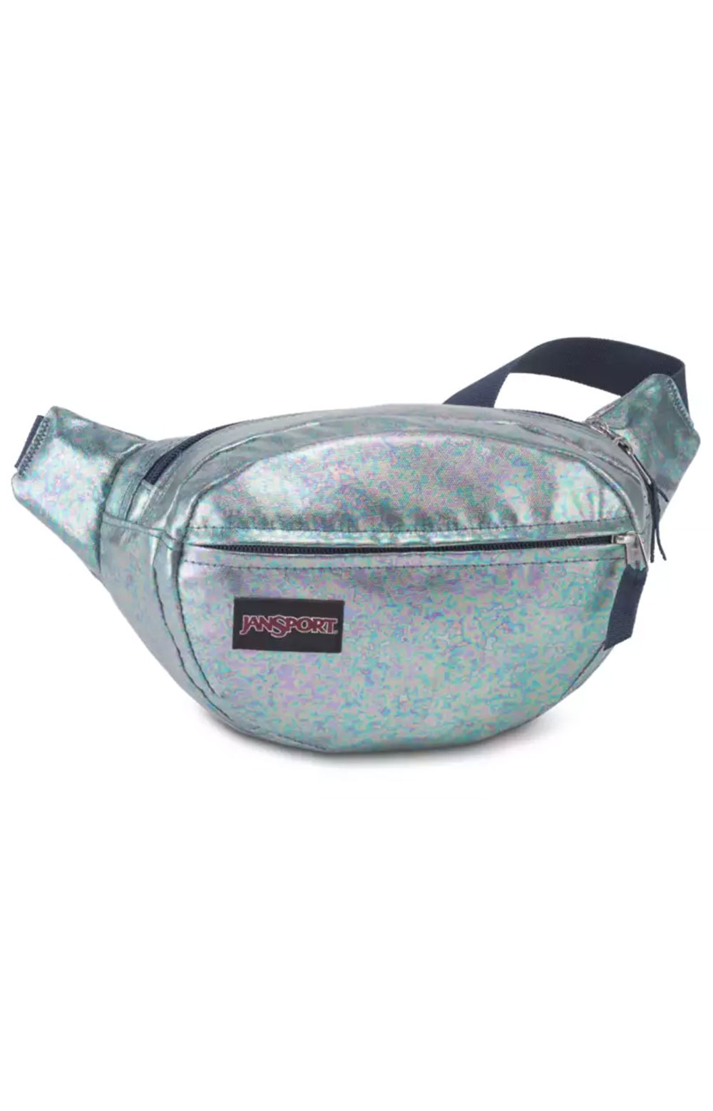 Fifth Avenue FX Fanny Pack - Mermaid Pearlized Shine 2