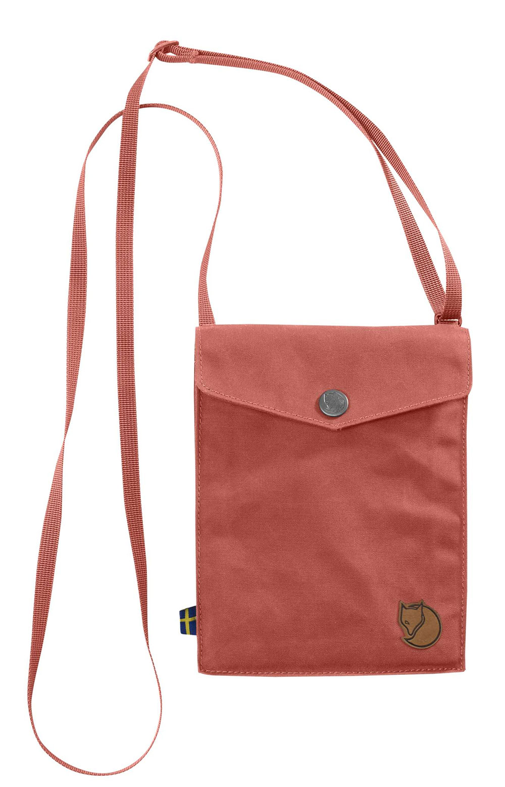 Pocket Shoulder Bag - Dahlia