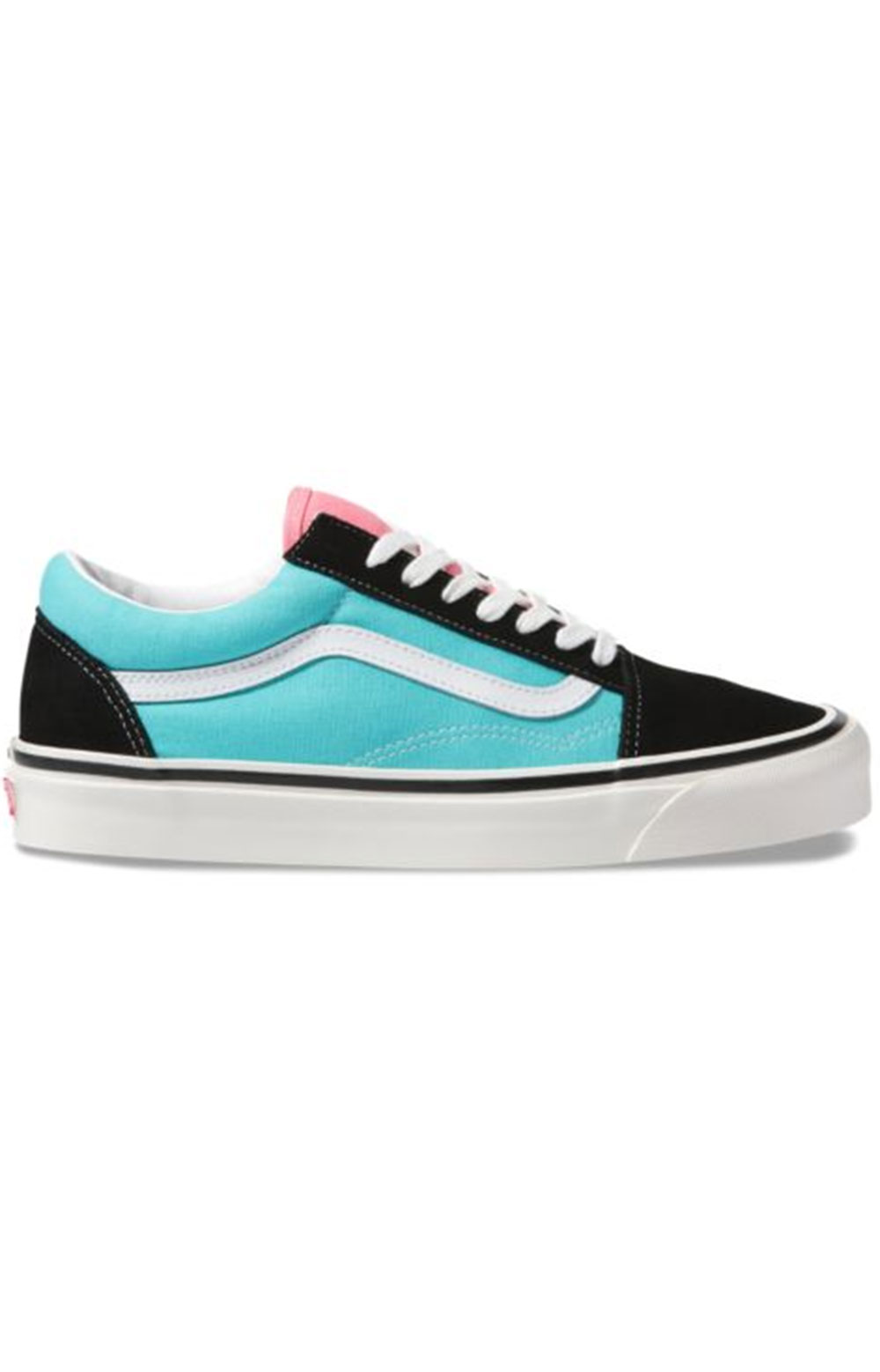 (8G2VPJ) Anaheim Factory Old Skool 36 DX Shoe - OG Black