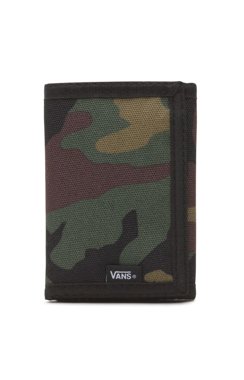 Slipped Wallet - Classic Camo