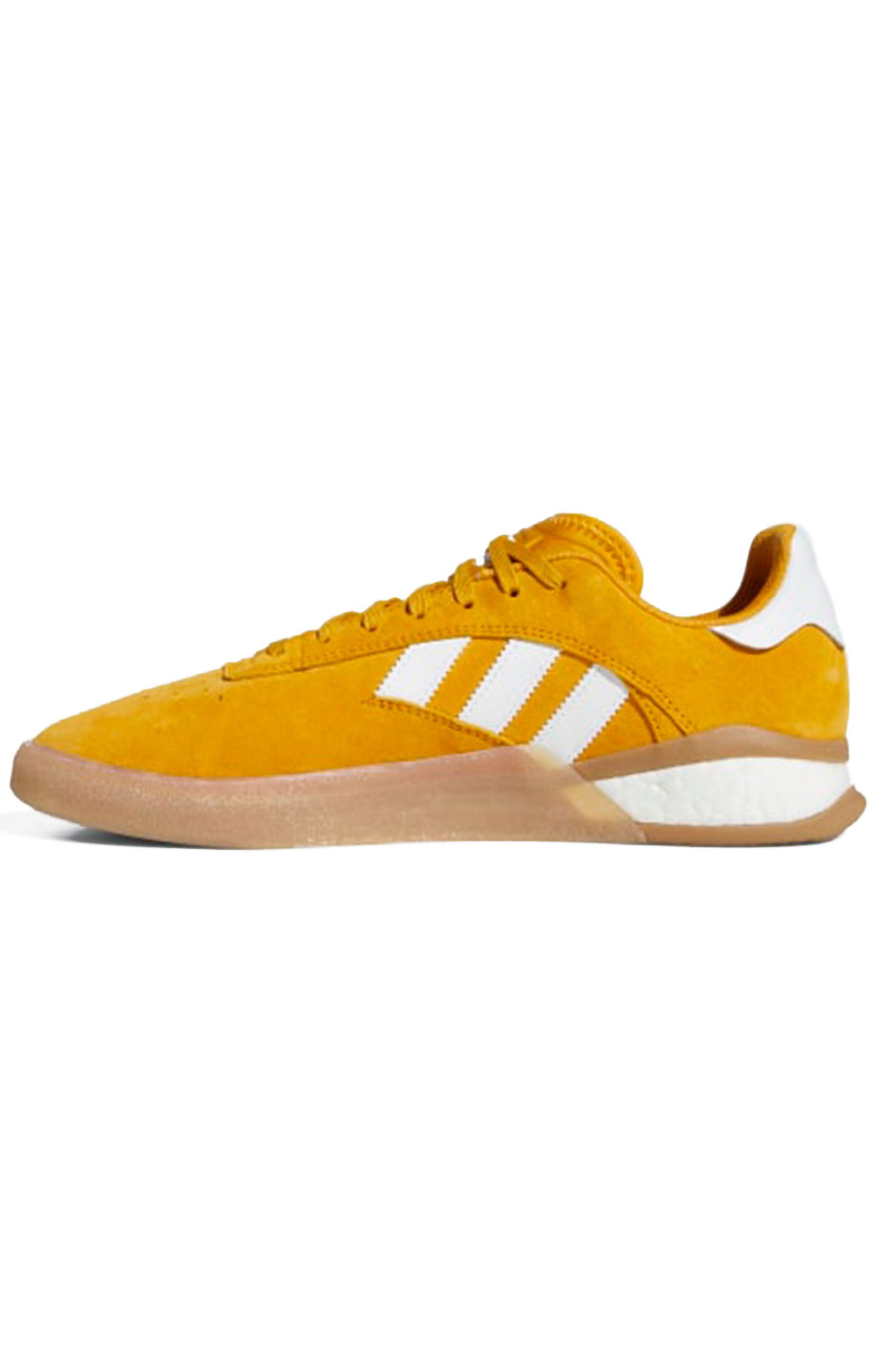 (EE7669) 3ST.004 Shoes - Yellow 3