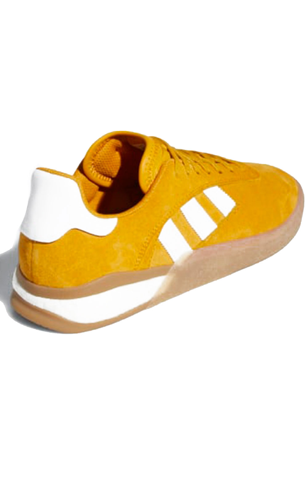 (EE7669) 3ST.004 Shoes - Yellow 4
