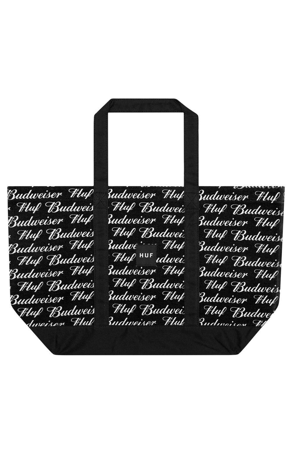 Huf x Budweiser, Tote Bag - Black