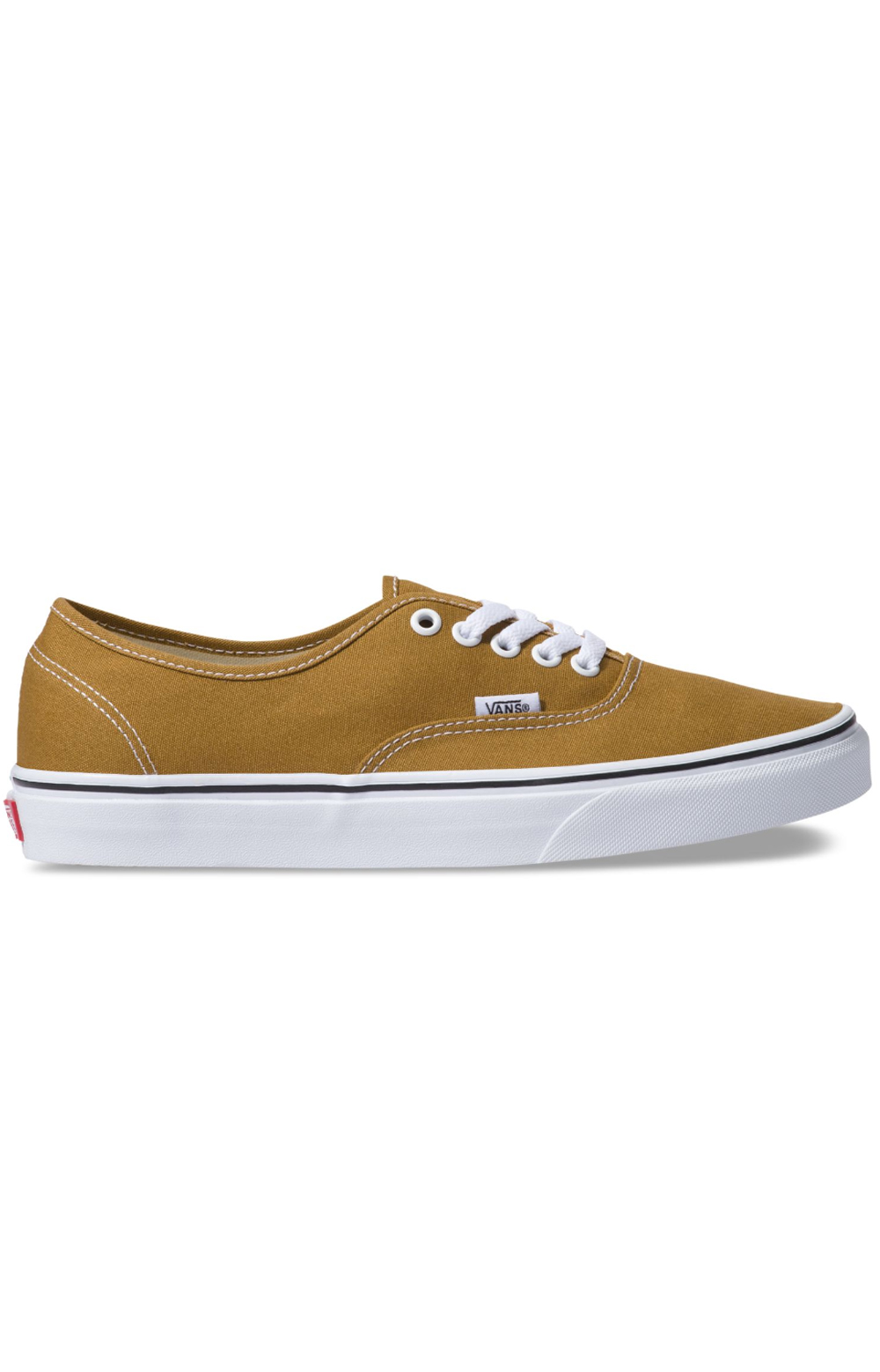 (8EMUKT) Authentic Shoe - Cumin/True White