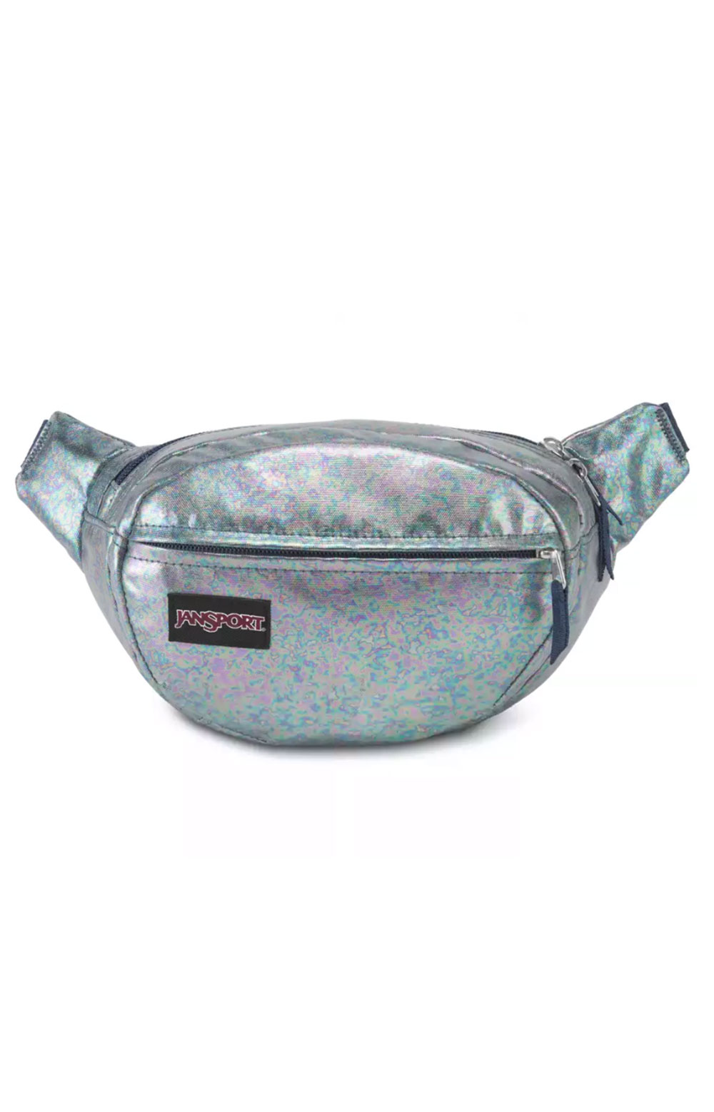 Fifth Avenue FX Fanny Pack - Mermaid Pearlized Shine