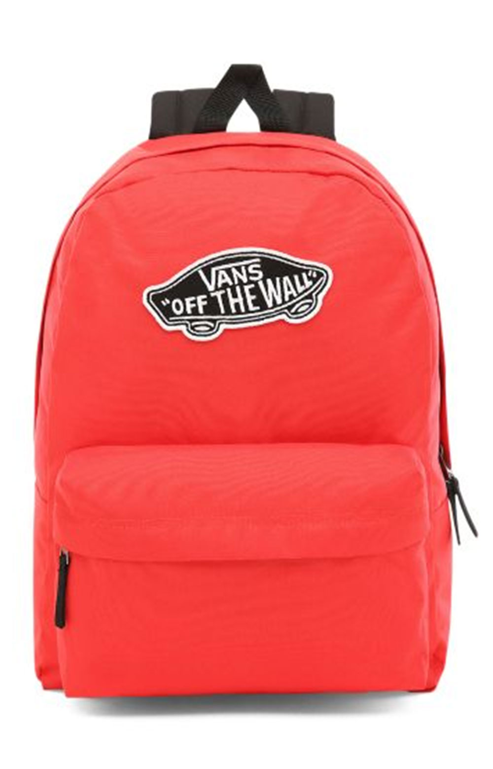 Realm Backpack - Poppy Red