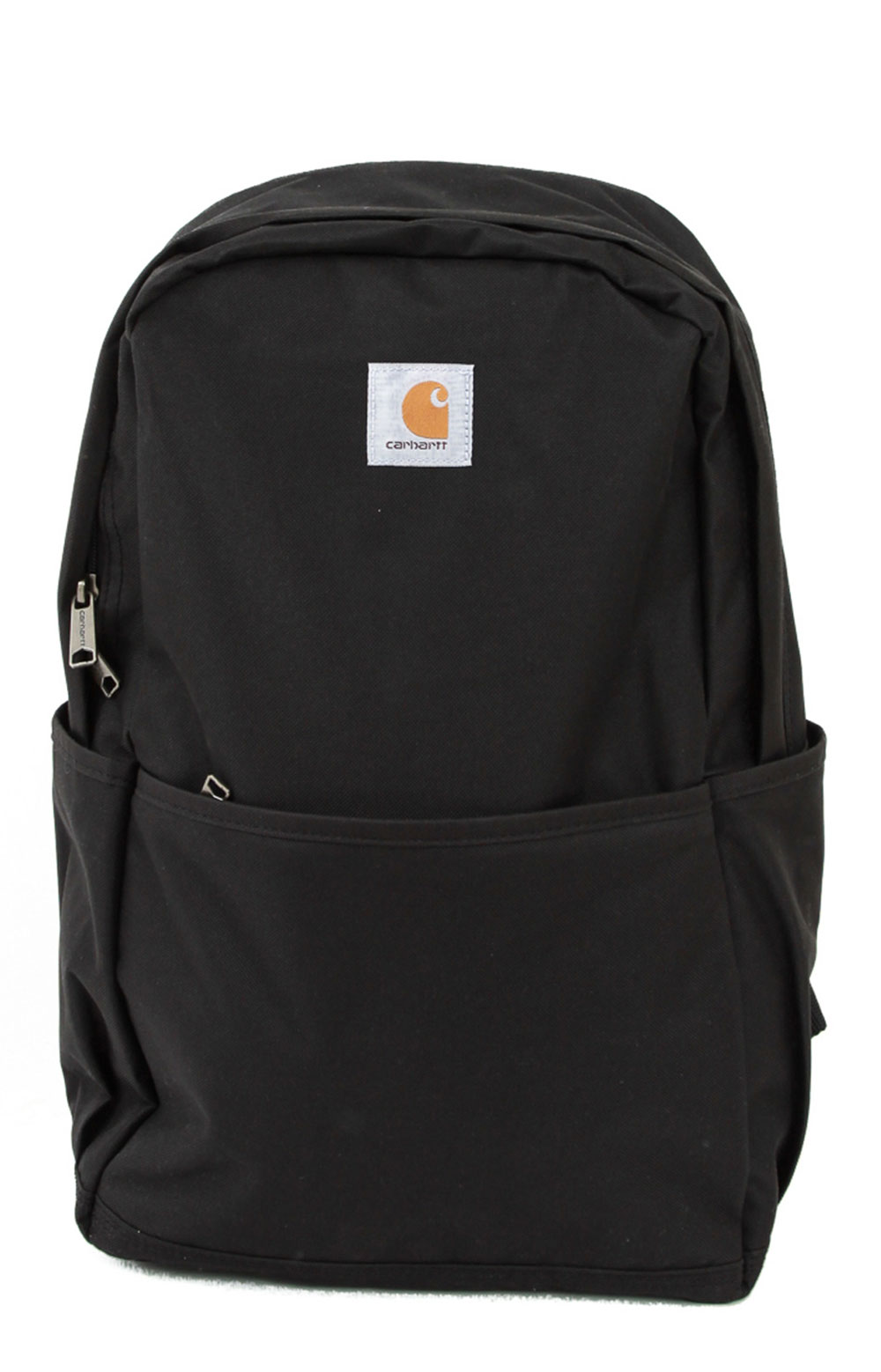 Trade Plus Backpack - Black