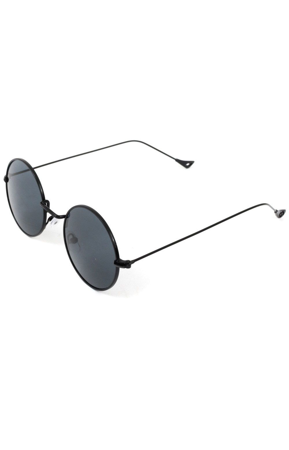 Mayfair Sunglasses - Black