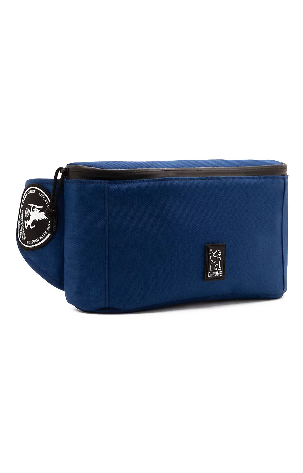 Cardiel Shank Bag - Navy