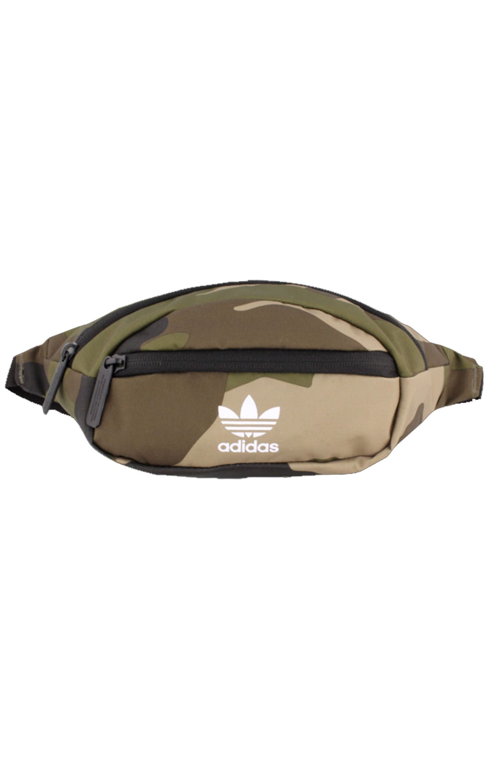 National Waist Pack - Olive Cargo Aw Camo