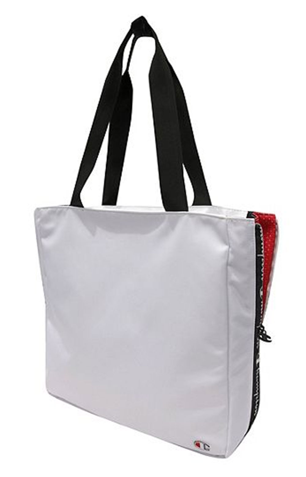 Expander Tote Bag - White