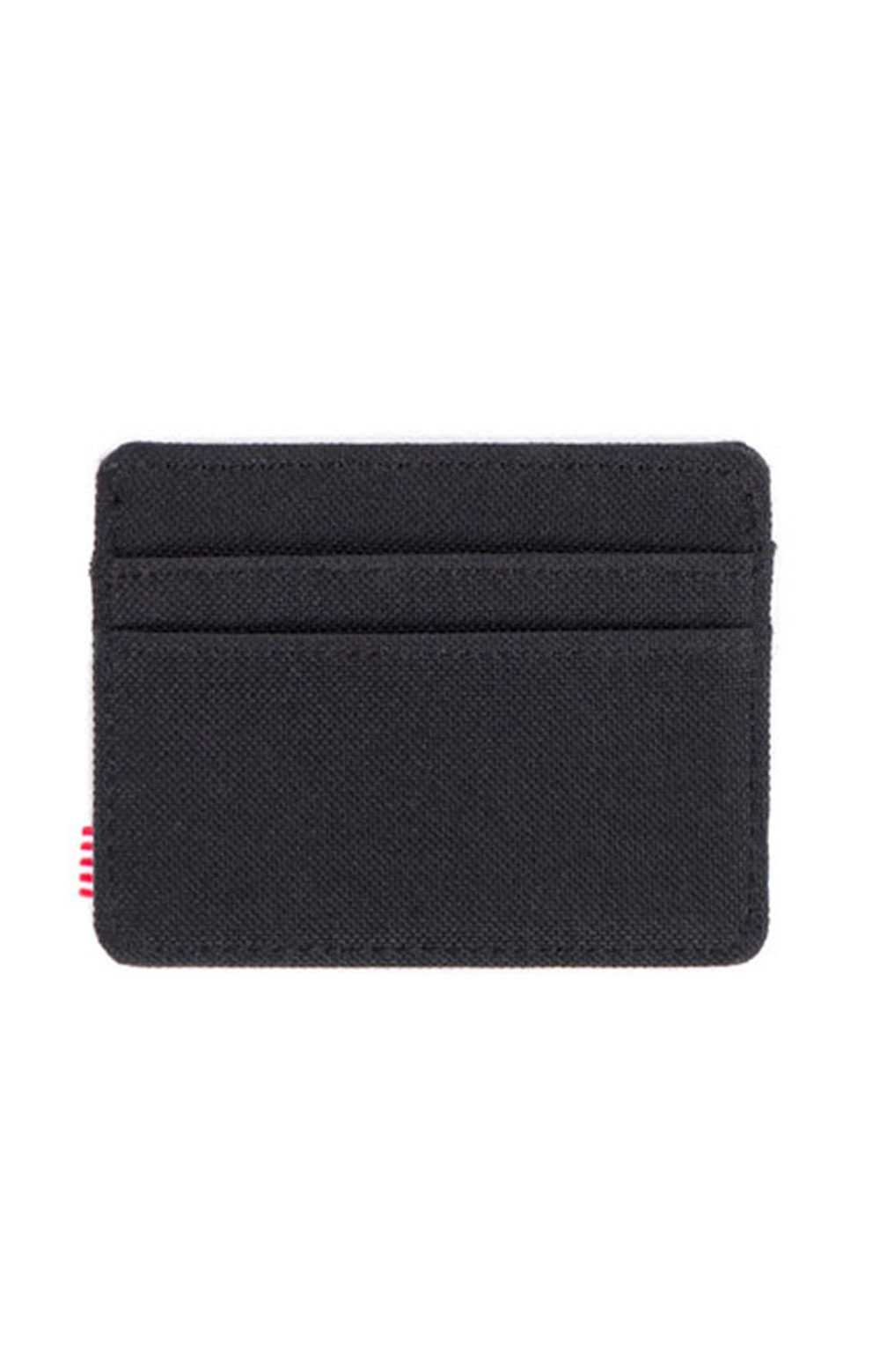 Charlie Wallet - Black 2