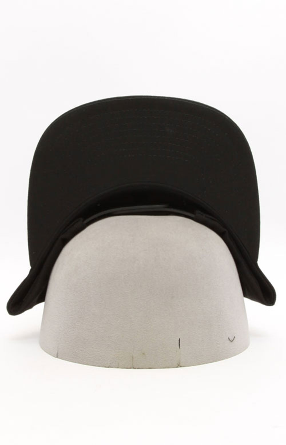 Oath III Snap-Back Hat - Black 3