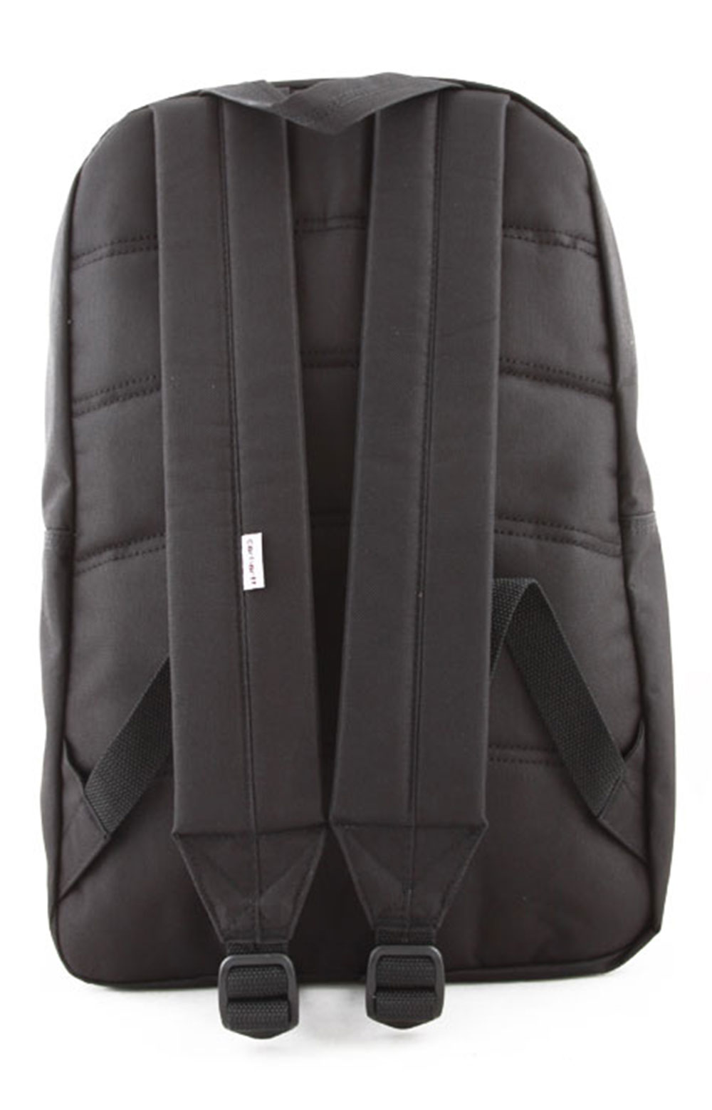 Trade Series Backpack - Black 2