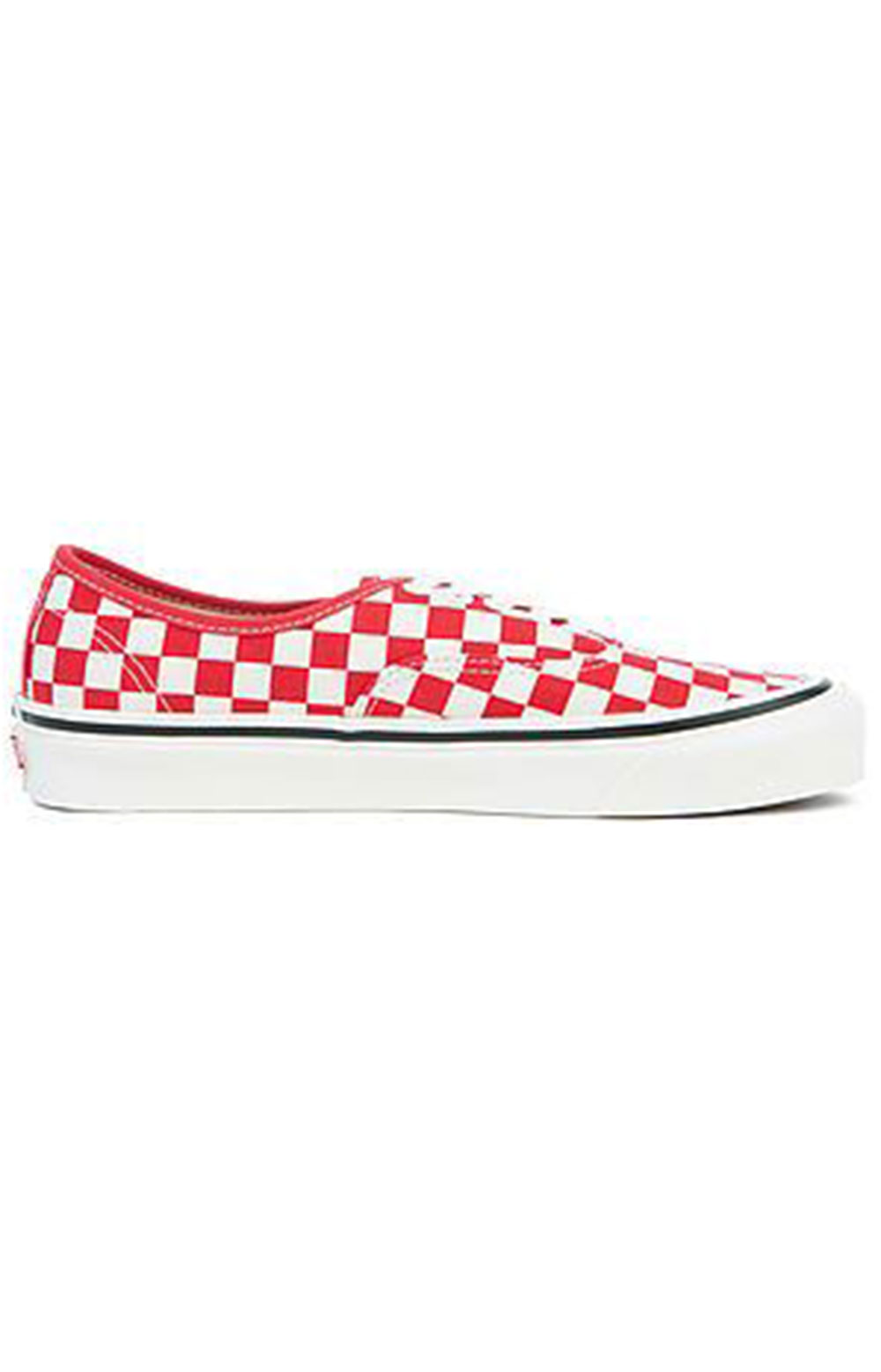 (8ENVL1) Anaheim Factory Authentic 44 DX Shoe - OG Red/White