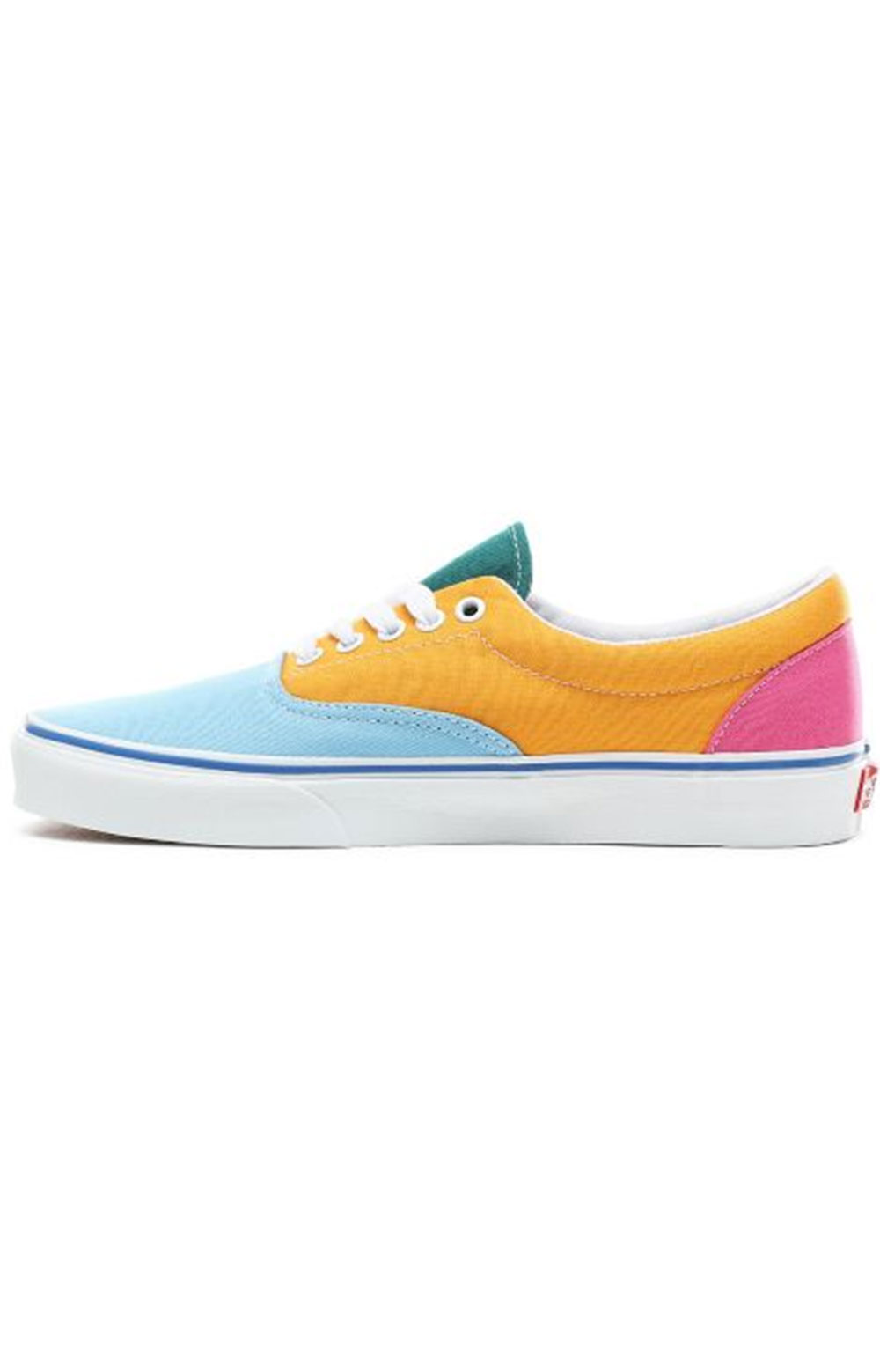 (8FRVOP) Canvas Era Shoe - Multi/Bright 3