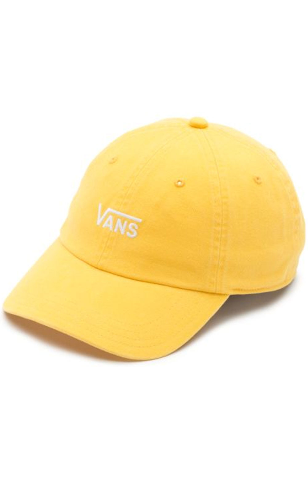Check It Dad Hat - Yolk Yellow