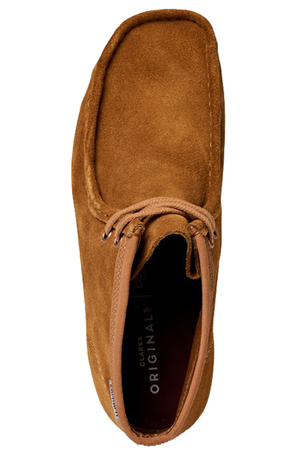 (26146193) Wallabee Boot - Brown 2