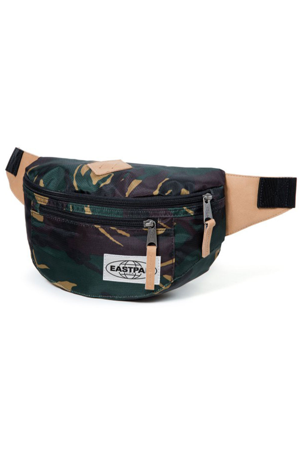 Bundel Bag - Into Camo