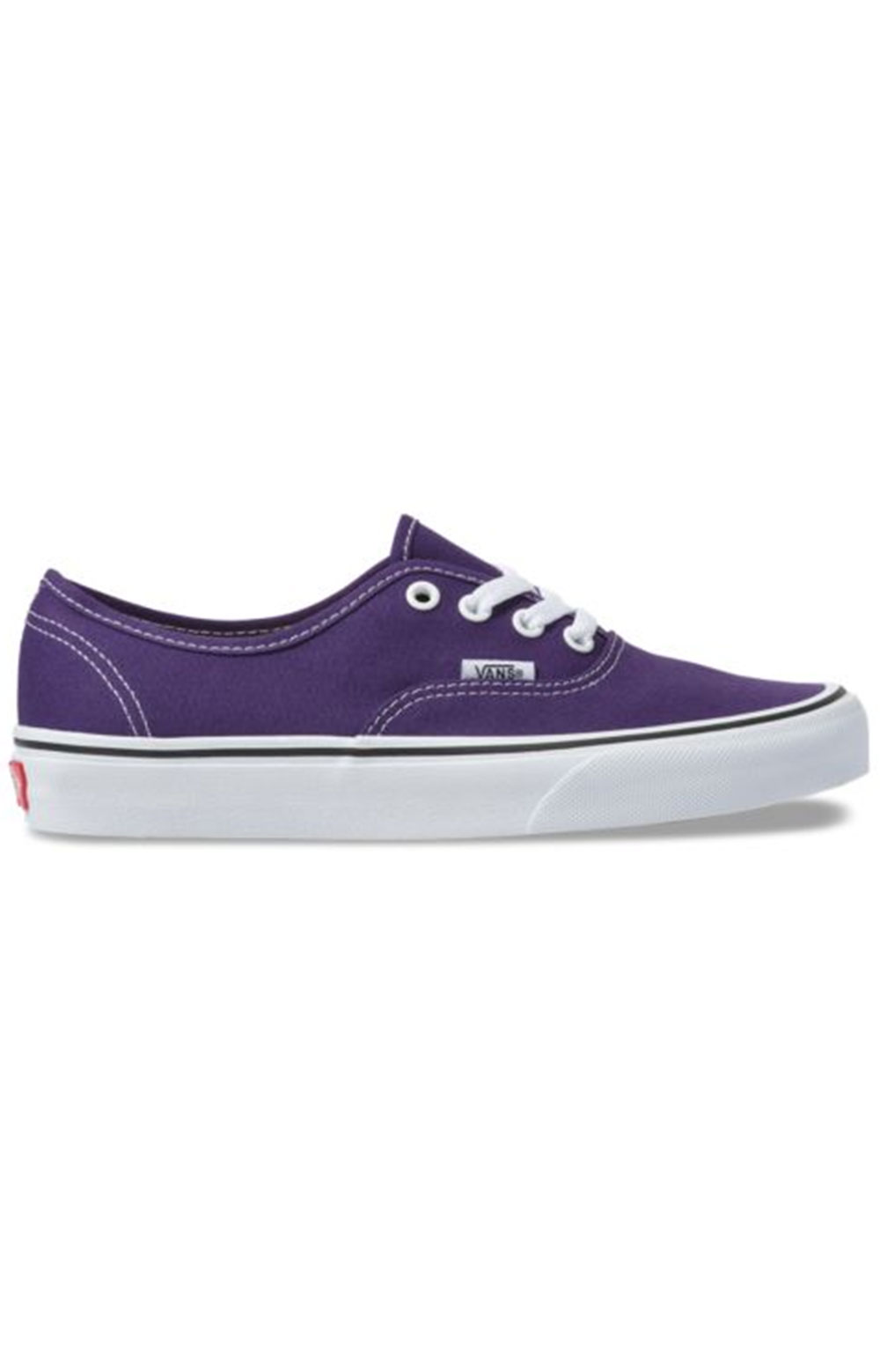 (Z5IV7F) Authentic Shoe - Violet Indigo