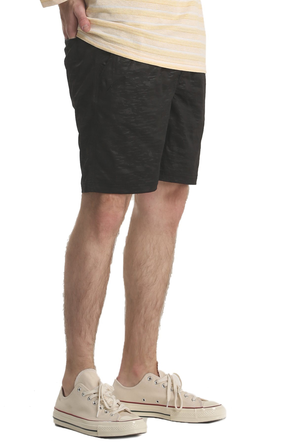 Ean Shorts - Black