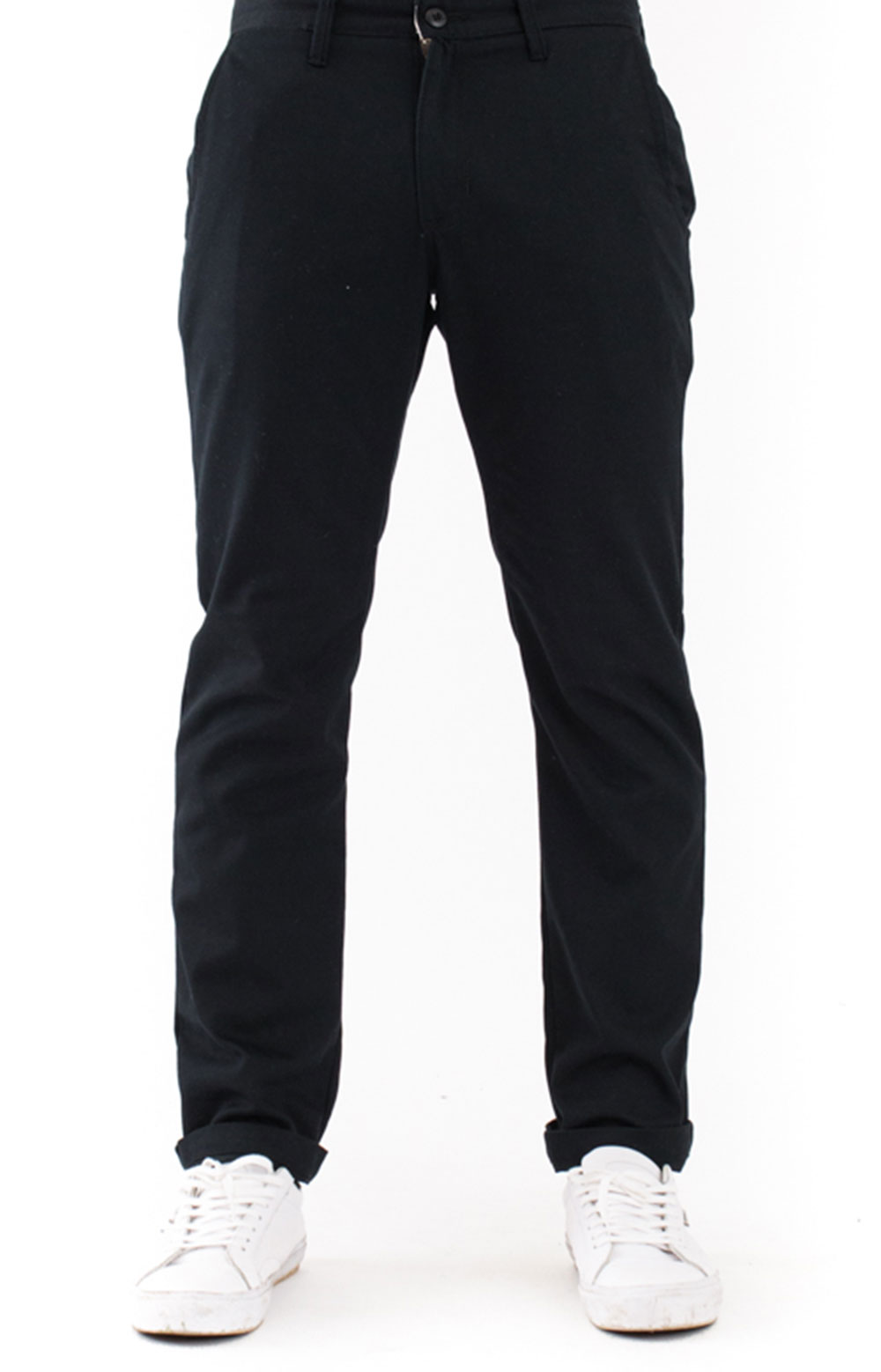 0190c759b9fce1 ... Thumbnail 1. Authentic Chino Stretch Pants ...