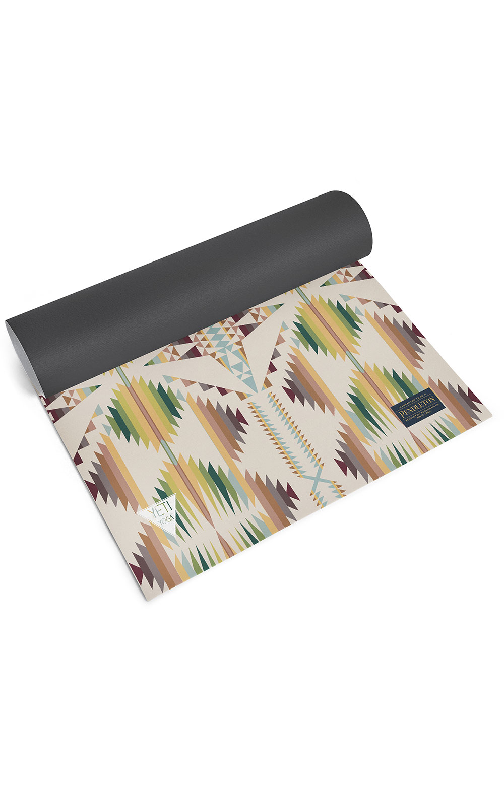 Yoga Mat - Falcon Cove Sunset