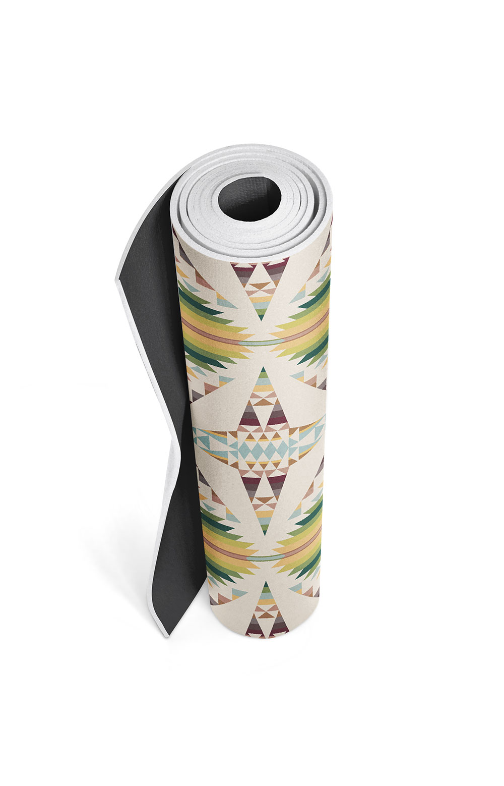 Yoga Mat - Falcon Cove Sunset 3