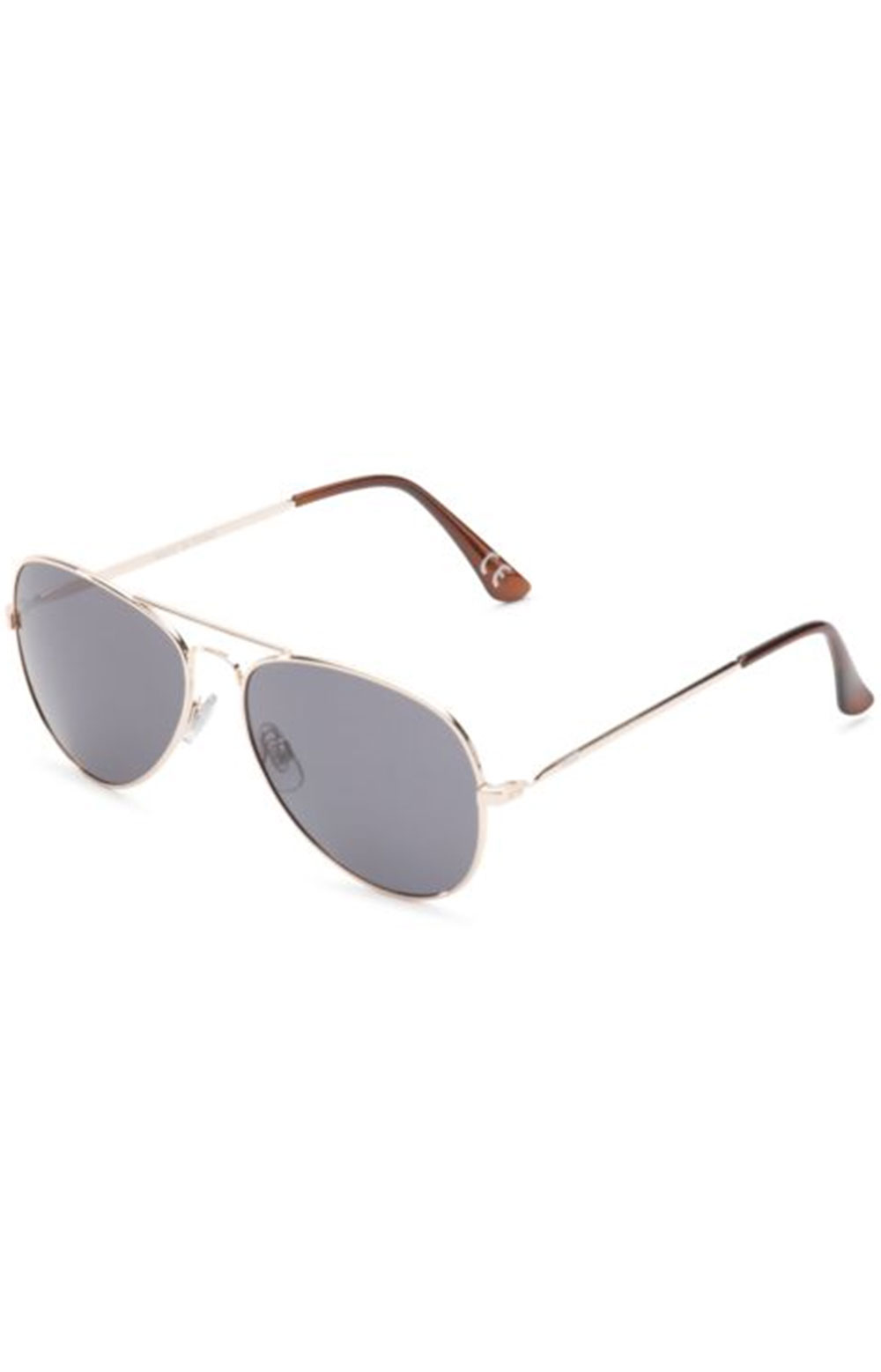 Fly South Sunglasses - Gold