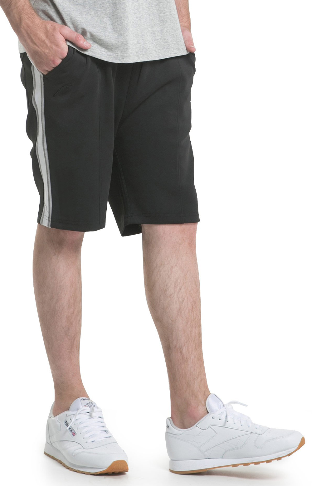 Publish, Mathias Shorts - Black