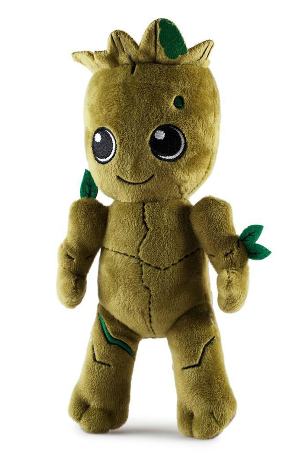 Baby Groot Plush Toy