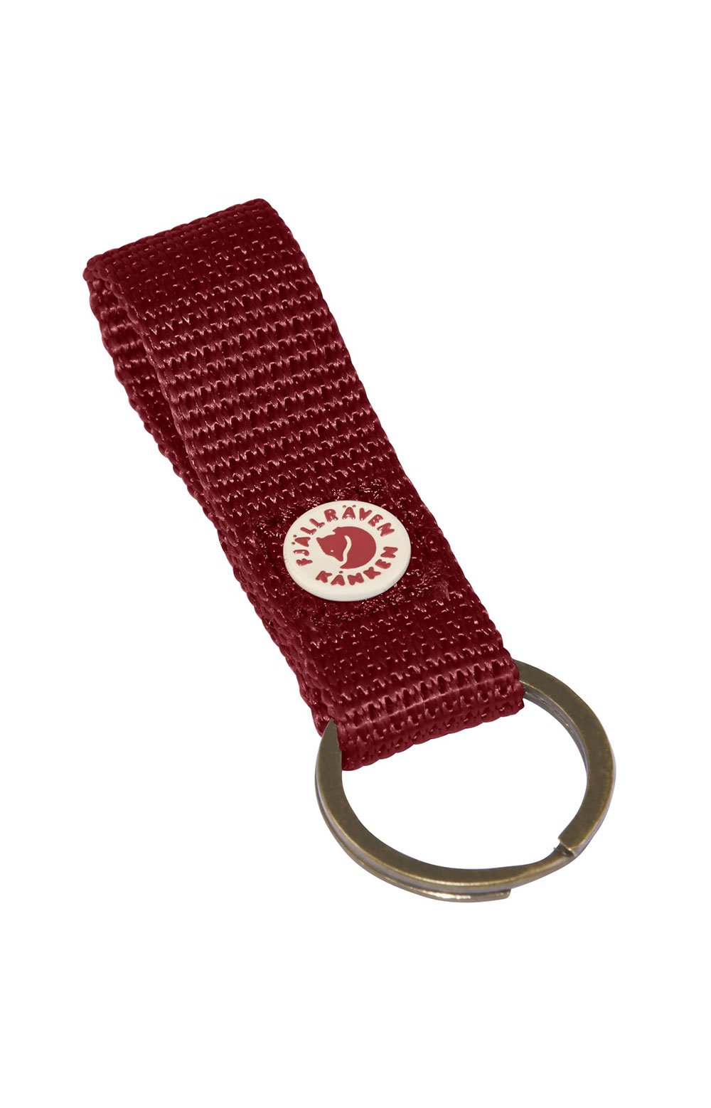 Kanken Keyring - Ox Red