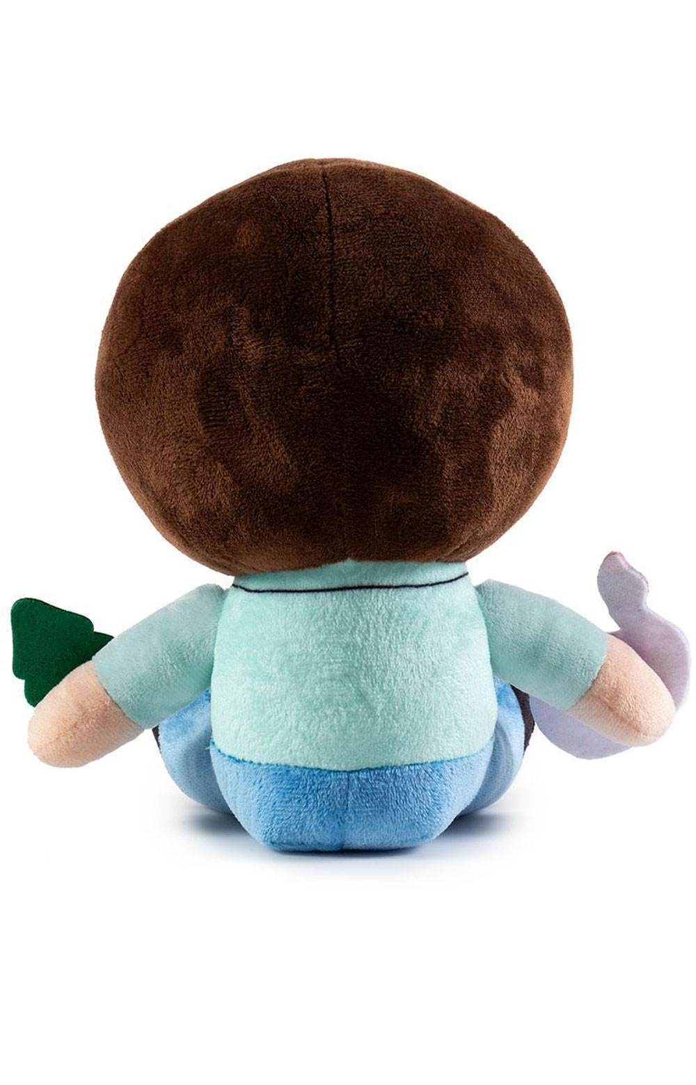 Bob Ross Phunny Plush Toy  4