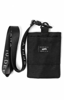 Admission Wallet - Black
