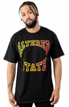 Altered State T-Shirt - Black