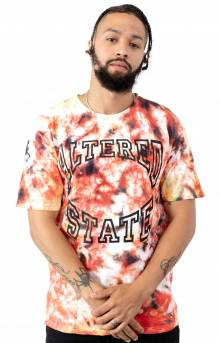 Altered State T-Shirt - Orange