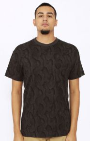 Davis Pocket T-Shirt - Black
