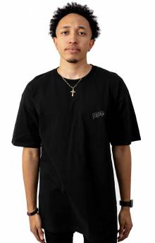 Digi-Stack T-Shirt - Black